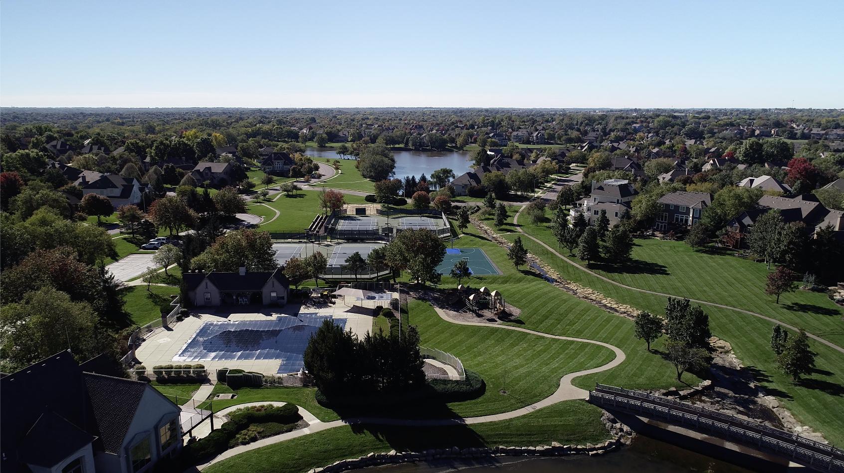 Lionsgate Overland Park KS