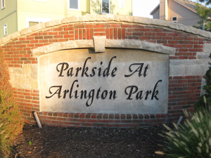 Parkside of Arlington Park Olathe KS