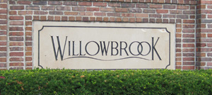 Willowbrook Overland Park Kansas