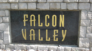 Falcon Valley Lenexa Kansas