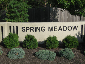 Spring Meadow Olathe Kansas