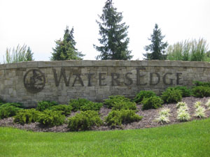 Waters Edge Overland Park KS