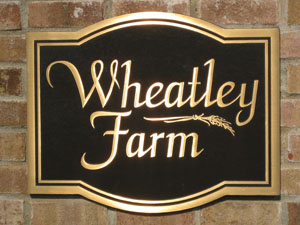 Wheatley Farm overland Park