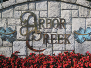 Arbor Creek Olathe Kansas